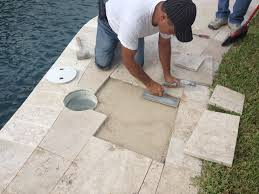 travertine, travertine pavers, travertine landscape, travertine landscaping